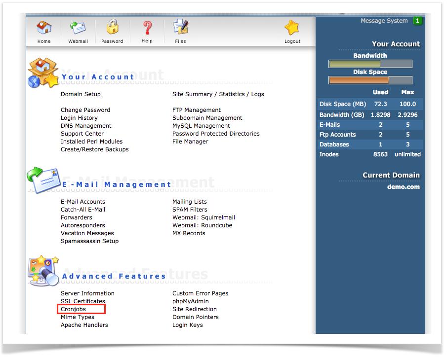Confluence Mobile - phpFox Documentation