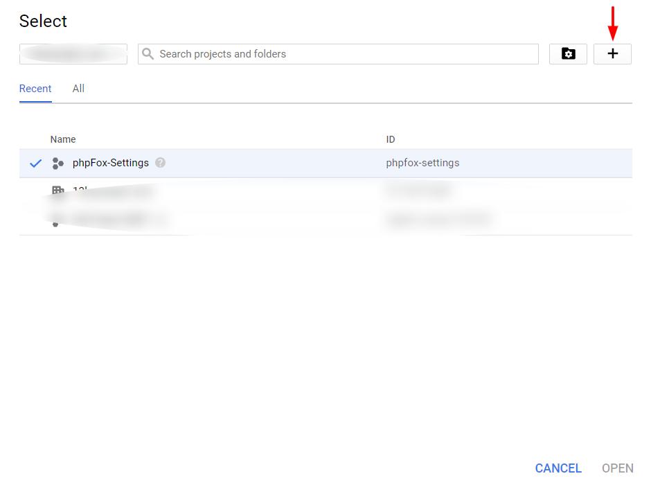 Create And Setup Google Api Key Phpfox 4 User Manual border=